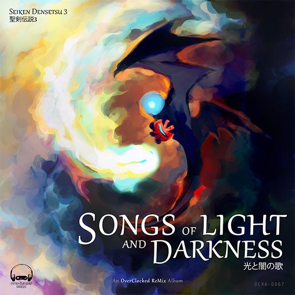 Seiken Densetsu 3 - Songs of Light and Darkness | OC ReMix